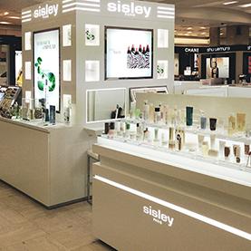 sisley Takashimaya Nihombashi Store