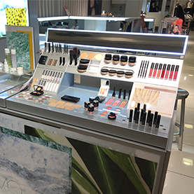 MiMC Make Up Tester Bar