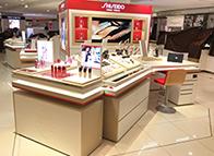 SHISEIDO ODAKYU Shinjuku Main Store
