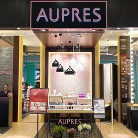 AUPRES  Wuhan