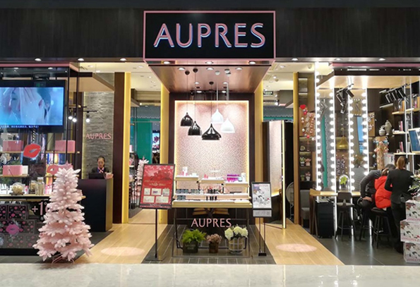 AUPRES  Wuhan AEON MALL City