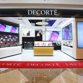 DECORTE
