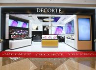 DECORTE Xiamen mixc Shopping center