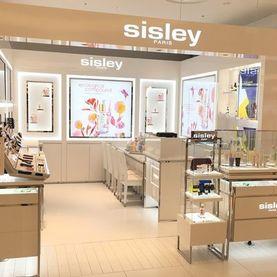 Sisley  Yokohama SOGO