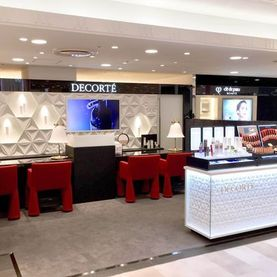 Salon de beaute DECORTE