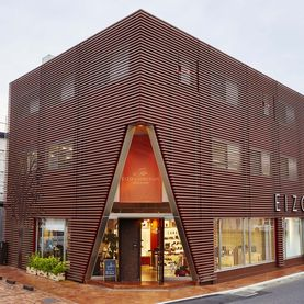 EIZO Office building & Directly managed store