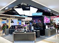 POLA  Xi'An Saga International Shopping Mall